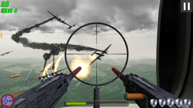 Tail Gun Charlie screenshot 13