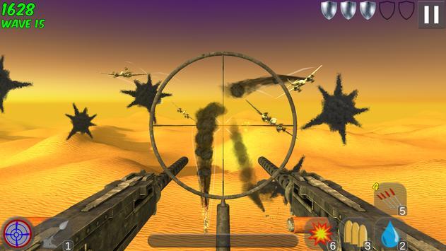 Tail Gun Charlie screenshot 4