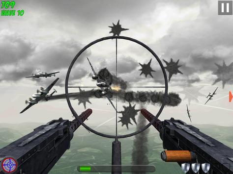Tail Gun Charlie screenshot 9