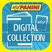 ikon MyPanini™ Digital Collection