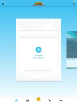 MyPanini™ Digital Collection screenshot 8