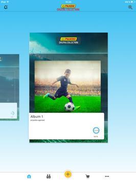 MyPanini™ Digital Collection screenshot 9