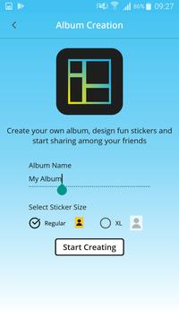 MyPanini™ Digital Collection screenshot 2