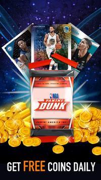 NBA Dunk capture d'écran 1