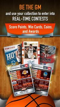 NBA Dunk capture d'écran 2