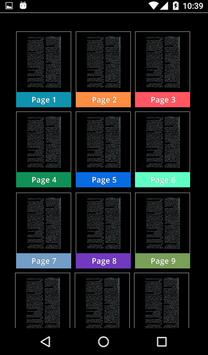 Manzil by Qari Saeed Ahmad - Islamic Book Offline screenshot 6
