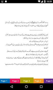 Ziarat e Nahiya - Urdu Islamic Book Offline screenshot 5
