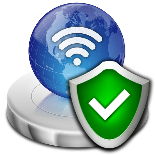 SecureTether WiFi - Free¹ no root mobile hotspot