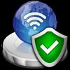 SecureTether WiFi ikon