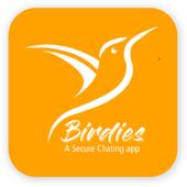 Birdies Chat icon