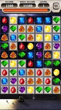 Jewels Star 2 screenshot 6