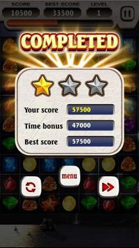 Jewels Star 2 screenshot 7