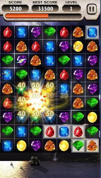 Jewels Star 2 screenshot 2