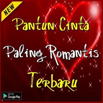Pantun Cinta Paling Romantis poster