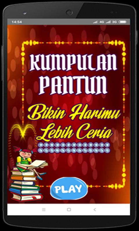 Pantun Untuk Guru For Android Apk Download