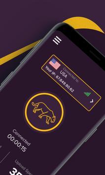Secure VPN Proxy Unlock Apps Unlimited Internet スクリーンショット 4