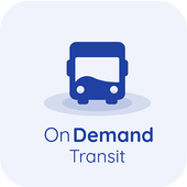 On-Demand Transit - Rider App icon