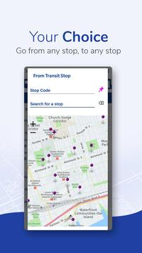 On-Demand Transit - Rider App screenshot 3