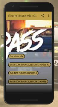 Car Sounds : Electro Music Mix Bass Booster poster