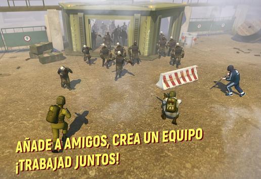 Tacticool captura de pantalla 18