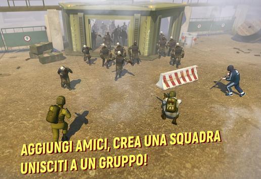 4 Schermata Tacticool