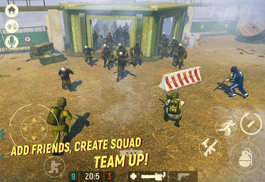 Tacticool screenshot 1