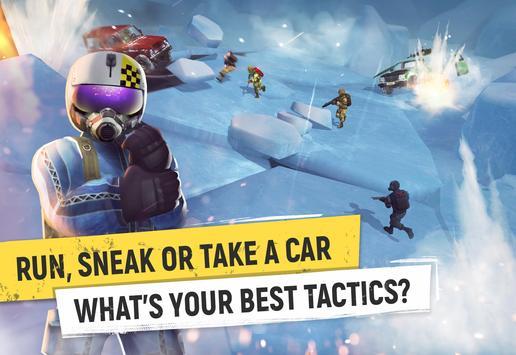 Tacticool screenshot 8