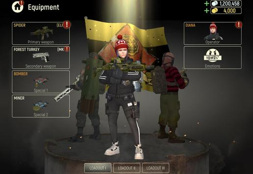 Tacticool screenshot 5