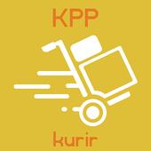 KPP Kurir icon
