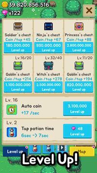 Tap Chest screenshot 3