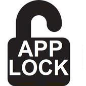 Applock - App icon
