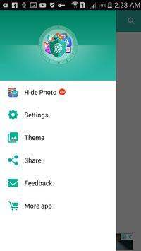 Applock - App screenshot 1