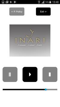 Radio Inari screenshot 1