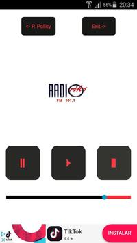 Radio Riks Oslo poster