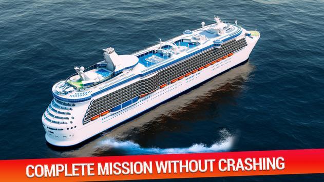 Passenger Ferry Simulator screenshot 2