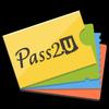 Pass2U Wallet icon