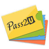 Pass2U Wallet icon