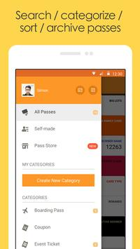 Pass2U Wallet screenshot 5