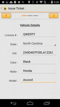 Passport OpsMan Mobile تصوير الشاشة 3