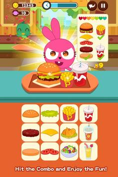 I Love Burger! screenshot 3