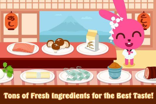 Purple Pink's Japanese Cuisine screenshot 4