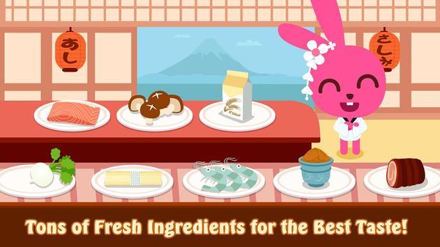 Purple Pink's Japanese Cuisine screenshot 6