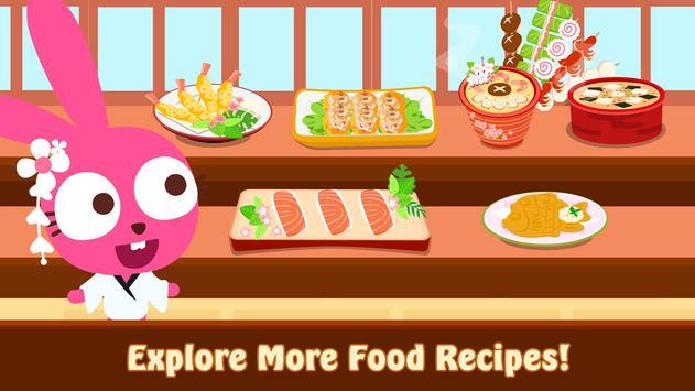 Purple Pink's Japanese Cuisine screenshot 7