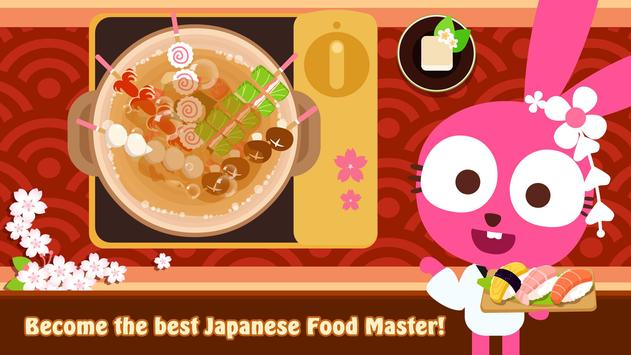 Purple Pink's Japanese Cuisine screenshot 9