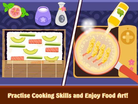Purple Pink's Japanese Cuisine screenshot 13