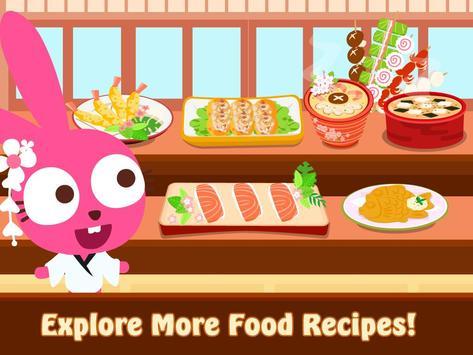 Purple Pink's Japanese Cuisine screenshot 12