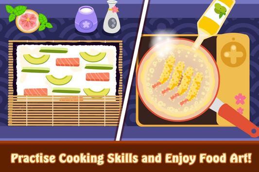 Purple Pink's Japanese Cuisine screenshot 2