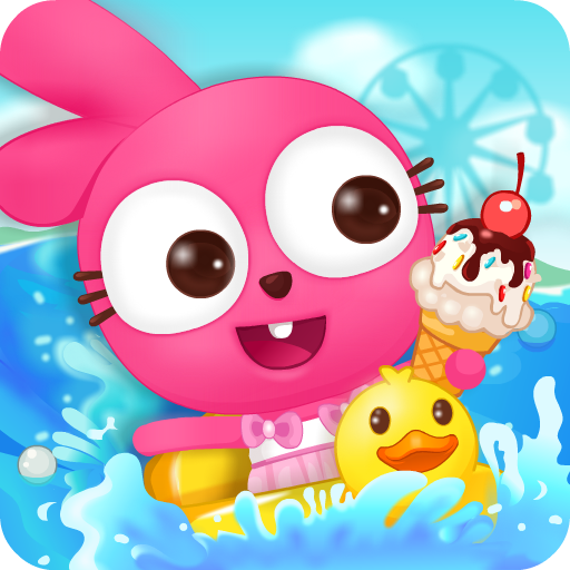 Download Papo World Playground                                     Explore in children's amusement park! Find hidden books and learn English!                                     Color Games Network Co.Ltd                                                                              8.6                                         128 Reviews                                                                                                                                           3 For Android 2021