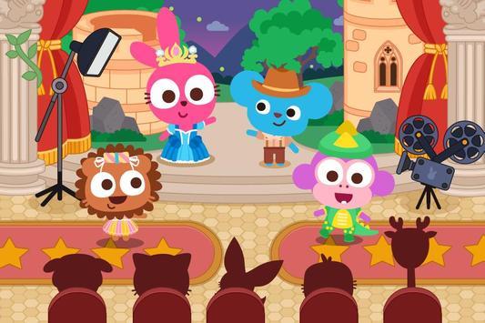 Papo World Playground screenshot 3