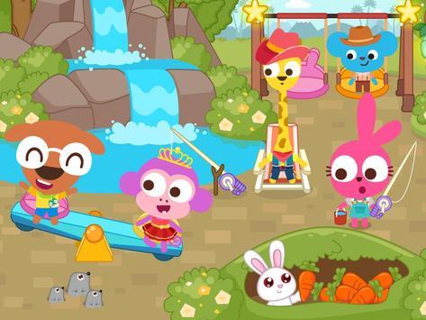 Papo World Playground screenshot 10
